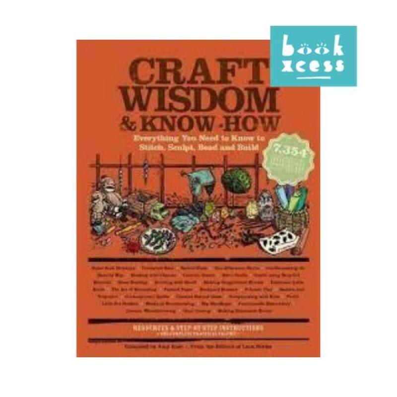 Craft Wisdom & Know-How Malaysia