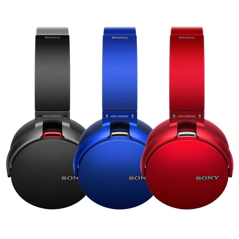 SONY 950BT Hi-Fi Stereo Headset Extra Bass Headphone [Bluetooth]