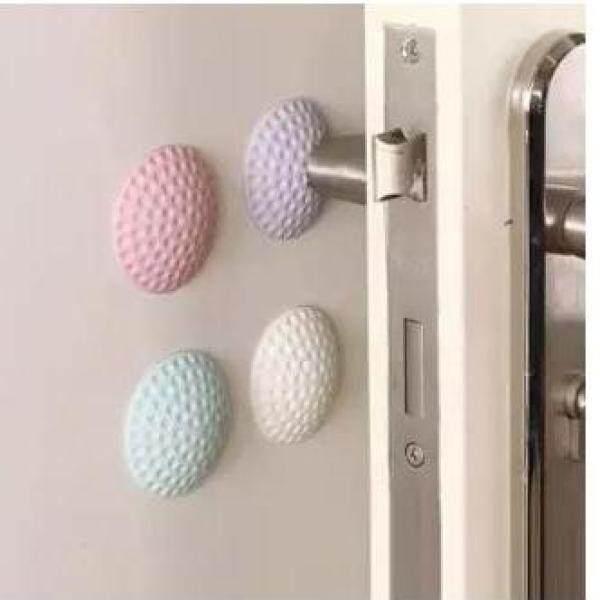 Door  Stoppers Rubber 4PCS
