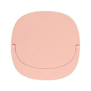 Gương Trang Điểm LED Mini Gương Cầm Tay Mini Hình Vuông Cho Bé Gái Bỏ Túi Trang Điểm Mỹ Phẩm Nhỏ Gọn Gương Có Thể Sạc Lại LED Gương thumbnail