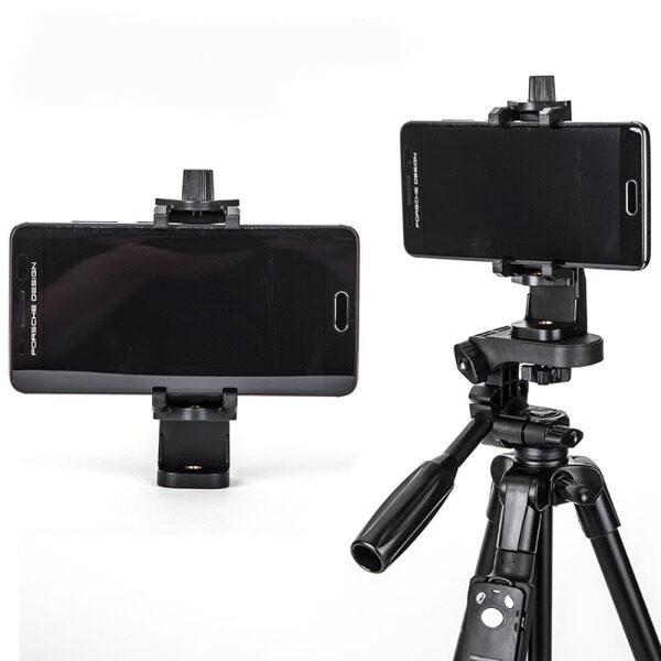 Giảm Giá Sốc 4254 Bộ Chuyển Đổi Gắn Đa Năng Kẹp Selfie Giá Đỡ Thiết Bị Di Động Gậy Selfie Giá Đỡ Điện Thoại Giá Đỡ Ba Chân Giá Đỡ Một Chân