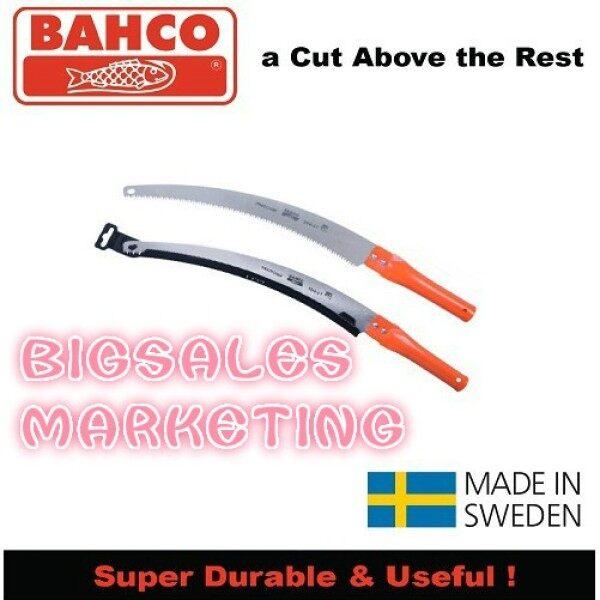 BAHCO Pruning Saw 384-6T Branch Cutter / Gergaji Dahan Kayu