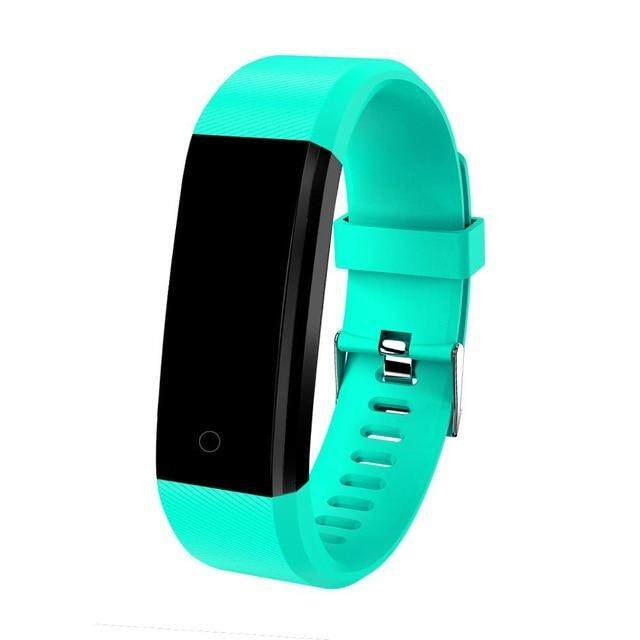 Bracelet Smart Watch Children Watches Kids For Girls Boys Sport Electronic Wristwatch LED Digital Child Wrist Clock Smartwatch Malaysia