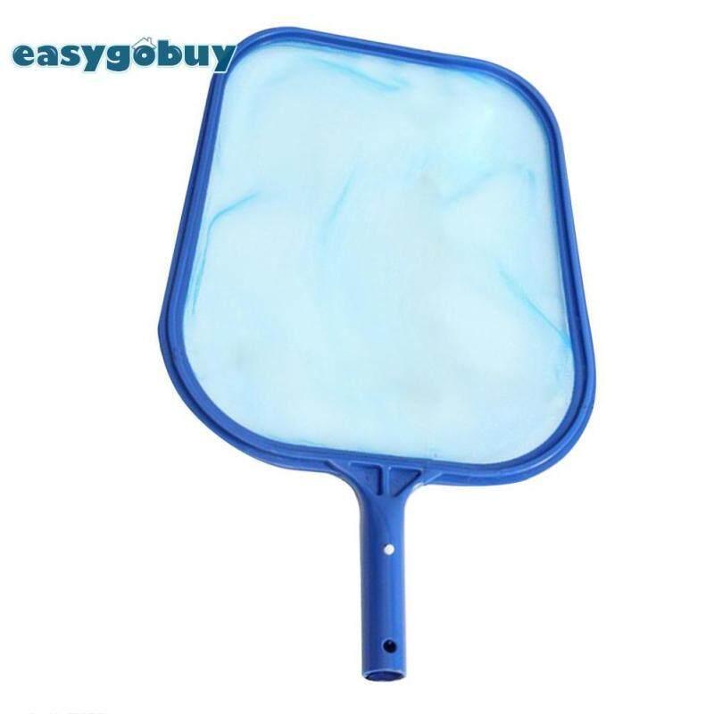 [[Easygoingbuy] Ao Cá Skimmer Lưới Vệ Sinh Hồ Bơi Lá Skimmer Lưới Khung Lưới