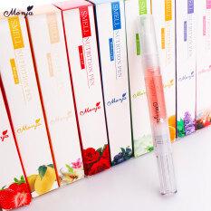 10 Phong Cách Hoa Trái Cây Mùi Nail Art Điều Trị Dinh Dưỡng Dầu Ngón Tay Ngón Chân Cuticle Làm Mềm Da Chết Sửa Chữa Chăm Sóc Móng Tay