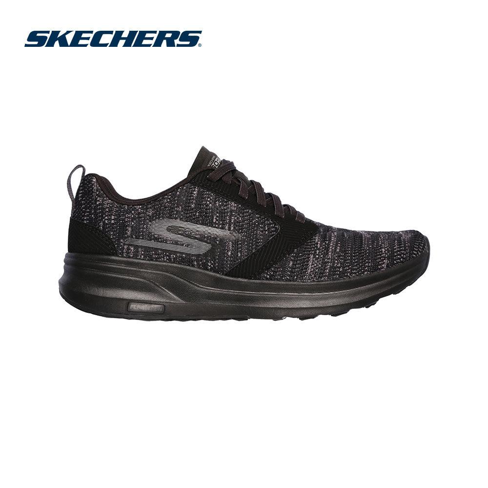 Skechers Go Run Ride 7 Pink White Women Running Shoes Sneakers 15200-PNK