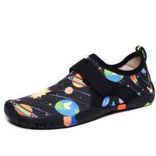 Breathable Barefoot Giày Trẻ Em Giày Giày Nước Vớ Đi Biển Trẻ Em Giày Lội Nước Thể Thao Dưới Nước Biển Bơi Ngoài Trời thumbnail