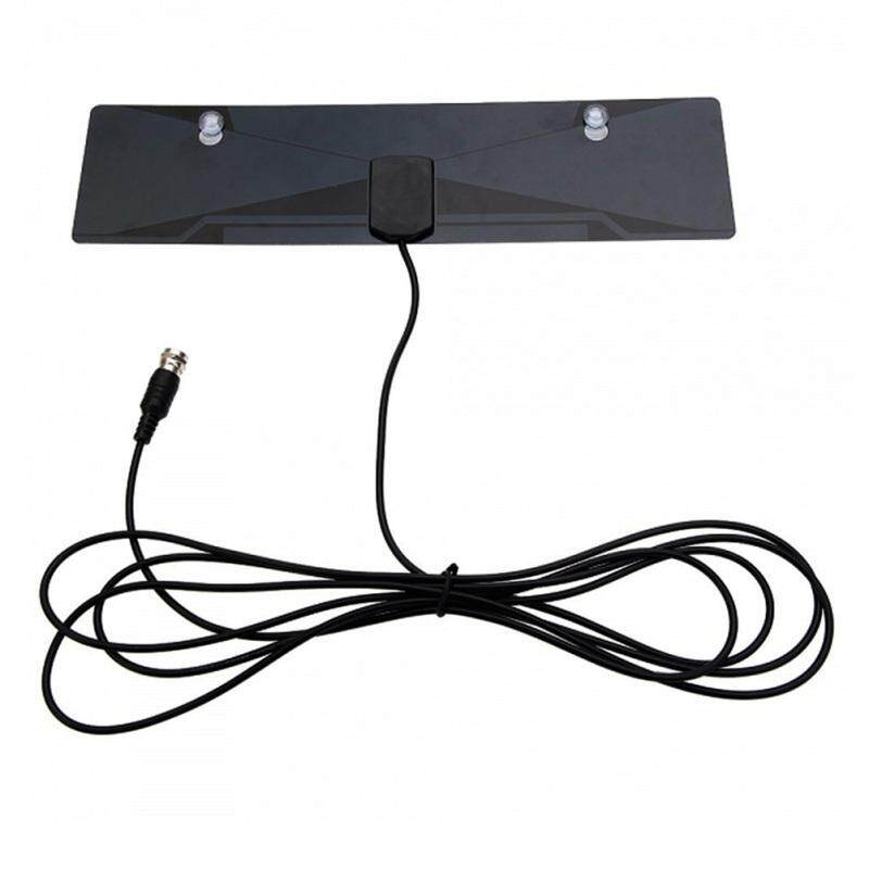 LEDMOMO X-72 HDTV Digital Indoor Antenna