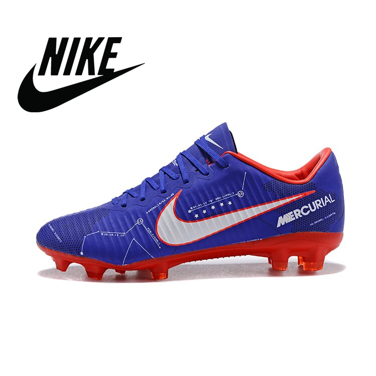 Soccer Shoes FG Cleats Football Shoes