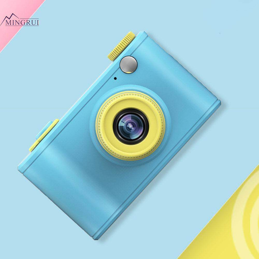 Camera Hd 1080p Portable Dslr Digital Video Camera 2 Inch Screen Display For Home Travel Photo Children Gifts Funny Birthday New Sophisticated Technologies Toys & Hobbies Electronic Toys