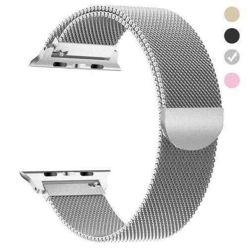 Leather Attractive Fashion Wristwatch Bands For Fitbit Charge 2 Replacement Band Strap Milanese Magnetic Loop Jewelry & Watches