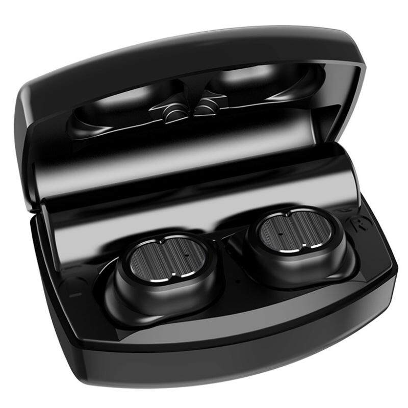 Bảng giá Bluetooth Earphones True Wireless Earbuds Tws 5.0 Sports Earphones Stereo Bass Headset Noise Cancelling for Phones