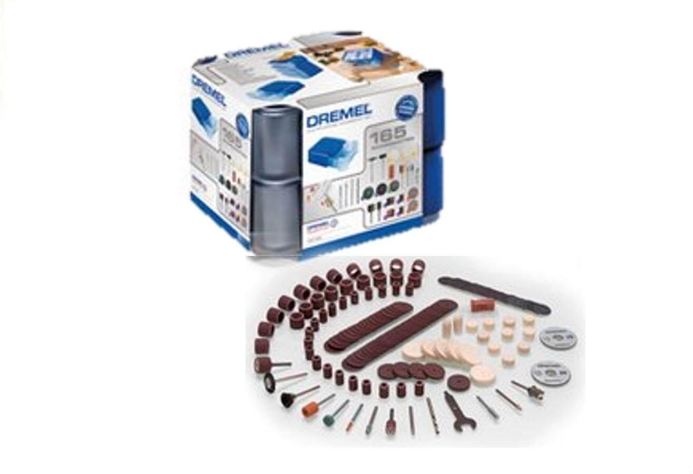 Dremel 722-165p Accessories Set 26150722JA