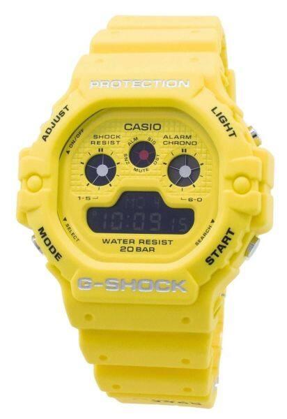Digital G Style Shock Tapak Kuching Dw5900 Malaysia