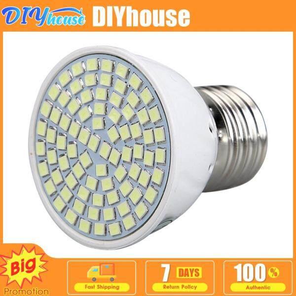 Đèn Tiệt Trùng UVC LED E27 110V Bóng Đèn Diệt Khuẩn Ozone UV, Giết Mite