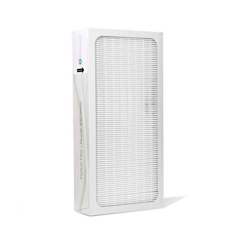 Blue Air air cleaner Classic 400 series replacement dust filter F400PA Singapore