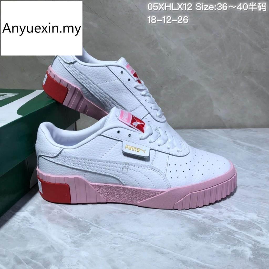 d770363dfa2a Ready Stock Puma Original 2018 Cali women sneaker shoe size 36-40