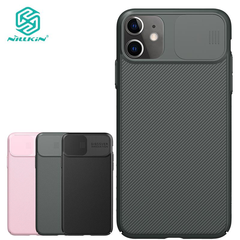 Giá Nillkin Camshield Máy Tính Dành Cho iPhone 11/11 Pro/11 Pro Max Độc Trượt Dành Cho Bảo Vệ Camera trường Hợp