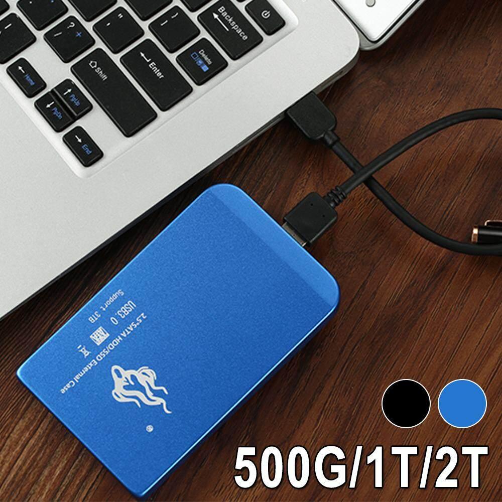 Giá HTS-YP006 Di Động Bên Ngoài 2.5 Inch SATA HDD Lưu Trữ Tốc Độ Cao USB3.0 Đĩa Cứng Di Động Ốp Lưng Kim Loại Dành Cho PS4 tay Cầm Chơi Game Bộ Điều Khiển, laptop, Máy Tính Bàn