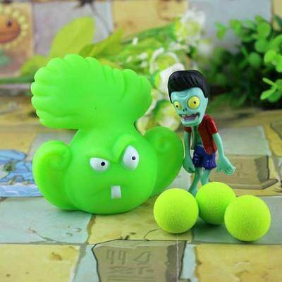 Plants VS Zombies Cards Game Plants Zombies War Action Figures Toys for Kids 100