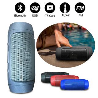 [Winstong] Loa Bluetooth Di Động Loa Bass Bluetooth 4.2 Cột Không Dây Chống Nước Ngoài Trời Loa Âm Thanh Nổi Loa Siêu Trầm USB Hỗ Trợ AUX TF thumbnail