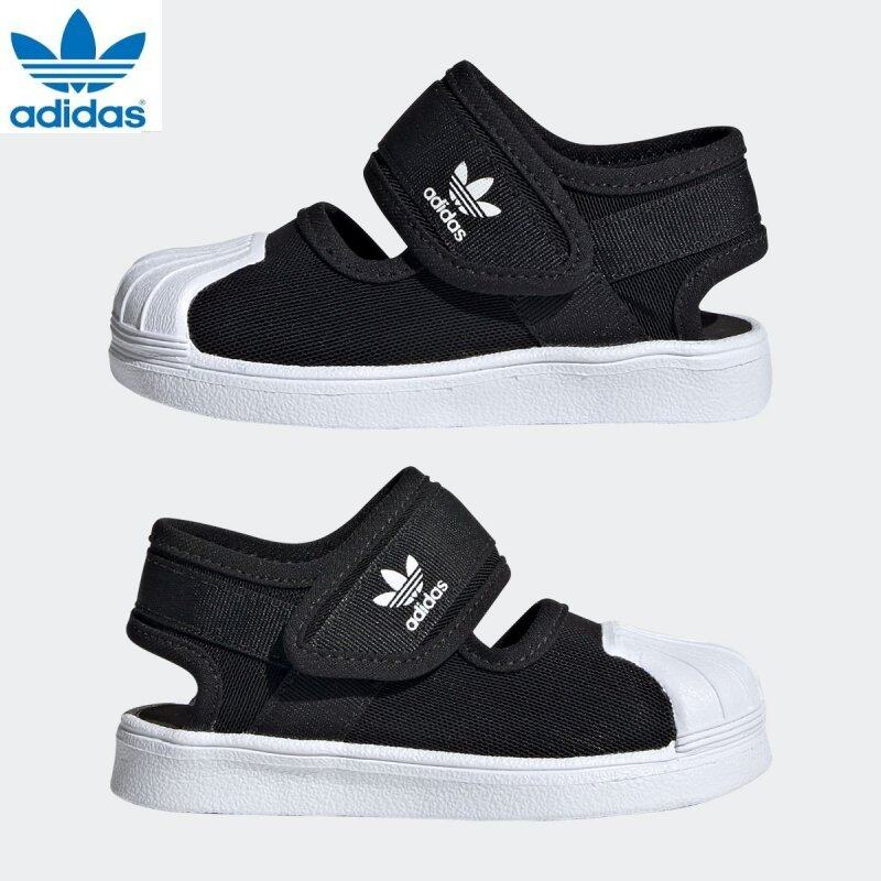 Adidas Kids Sandal Originals Superstar