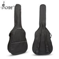 SLADE Ba Lô Ghi Ta 40 / 41 Inch Túi Đựng Đàn Guitar Oxford