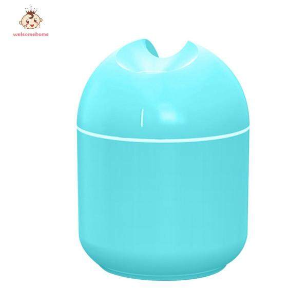 Portable Humidifier Ultrasonic Atomizing Air Purifier USB Aromatherapy Diffuser Home Appliances Singapore