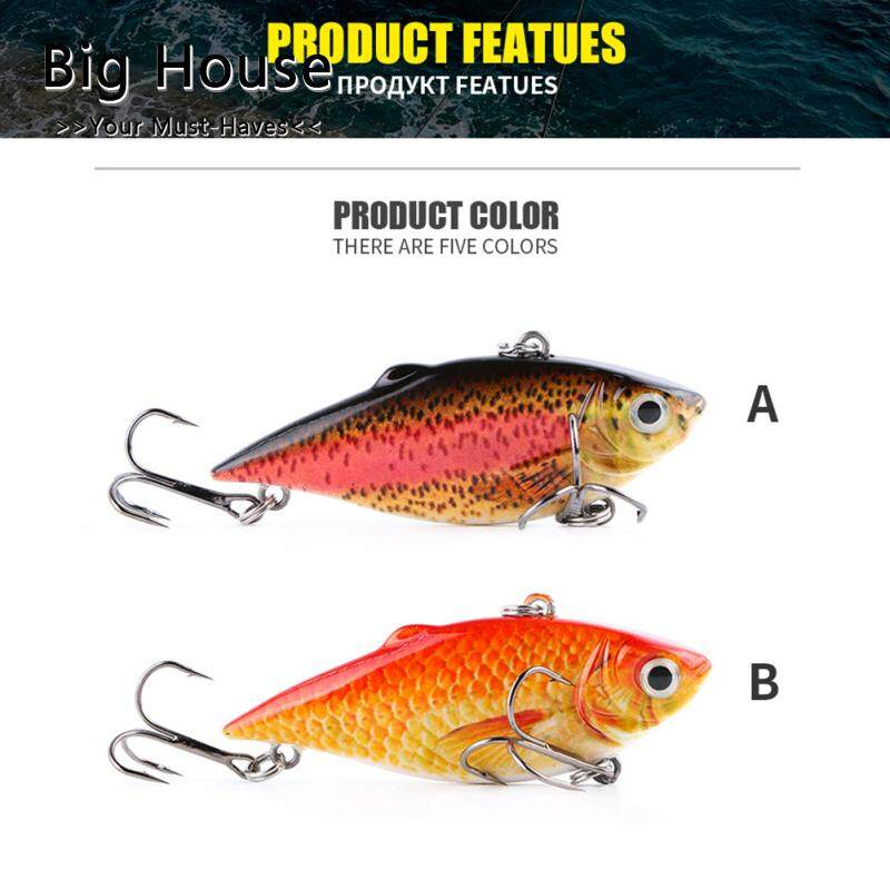 Big House Philippines - Big House Lures & Baits for sale