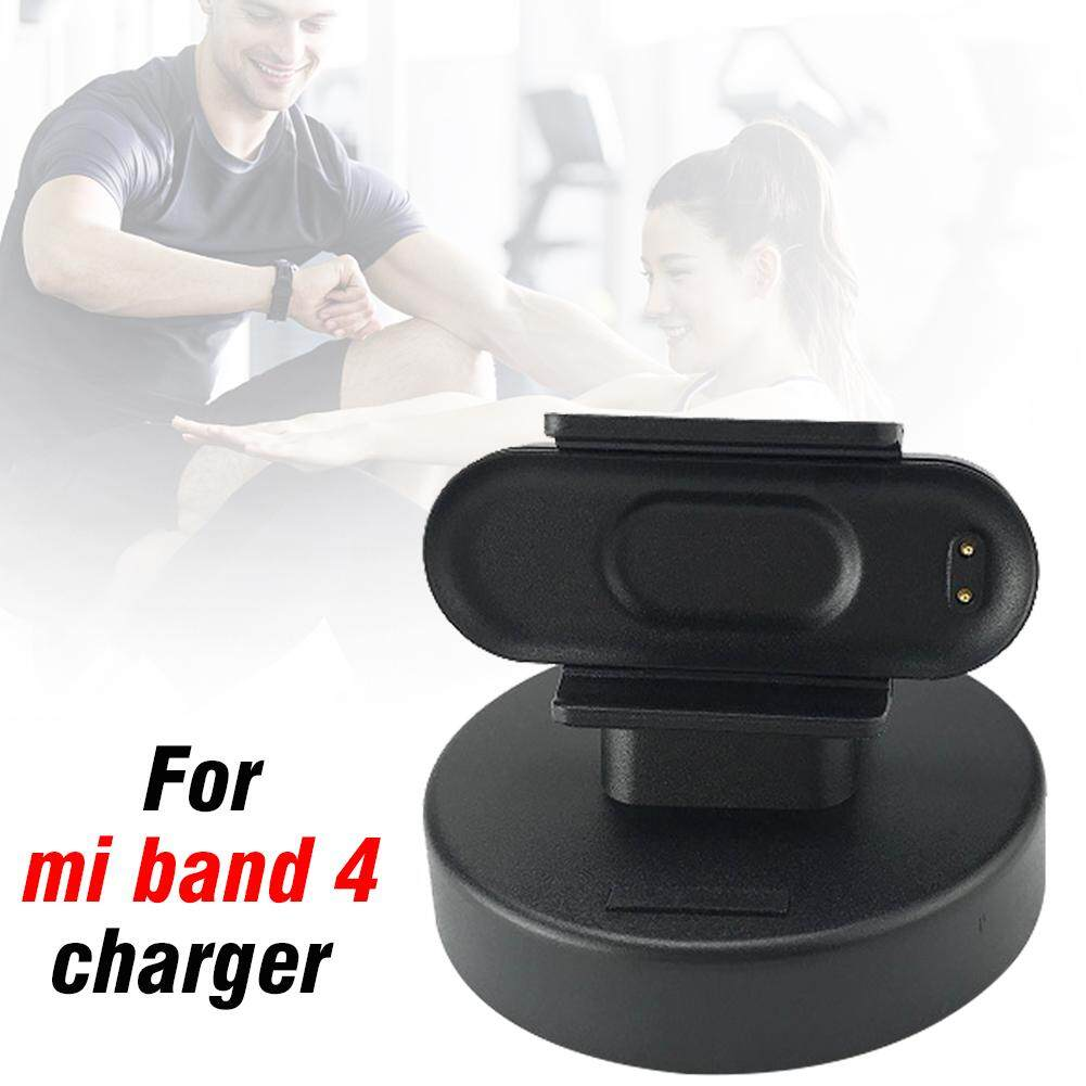 USB Charger Charging Cable Dock Stand For Xiaomi MI Band 4 Multi-functional