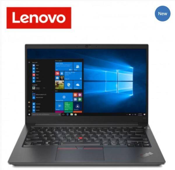 Lenovo ThinkPad E14 Gen 2 20T6S0PG00 14 FHD Laptop ( Ryzen 5 4500U, 8GB, 512GB SSD, ATI, W10P ) Malaysia