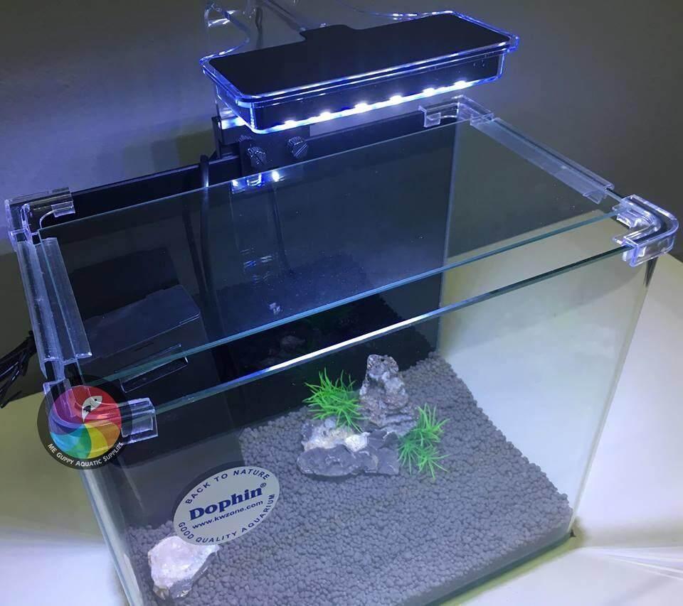 Aquarium Curve Fish Tank 3001 Combo 4 Lazada