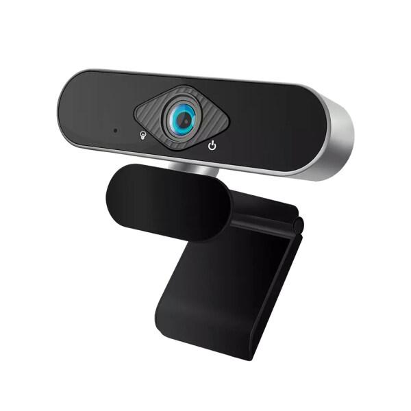 Bảng giá Xiaovv Webcam USB 1080P Tự Động Lấy Nét 150 ° Góc Rộng Tích Hợp Micro Giảm Tiếng Ồn Để Ghi Âm Cuộc Gọi Video Hội Nghị Phong Vũ
