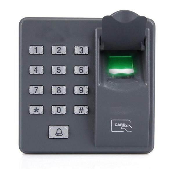 Hệ Thống Nhà Mật Khẩu Điều Khiển Truy Cập RFID Mã Máy Khóa Cửa Vân Tay Sinh Trắc Học Đầu Đọc Điện Căn Hộ Kỹ Thuật Số