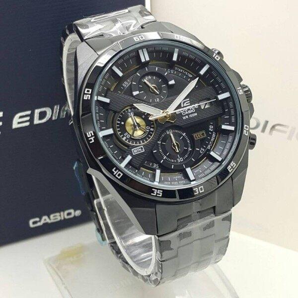 Casio_Edifice EFR-556 Chronograph Watch For Men Malaysia