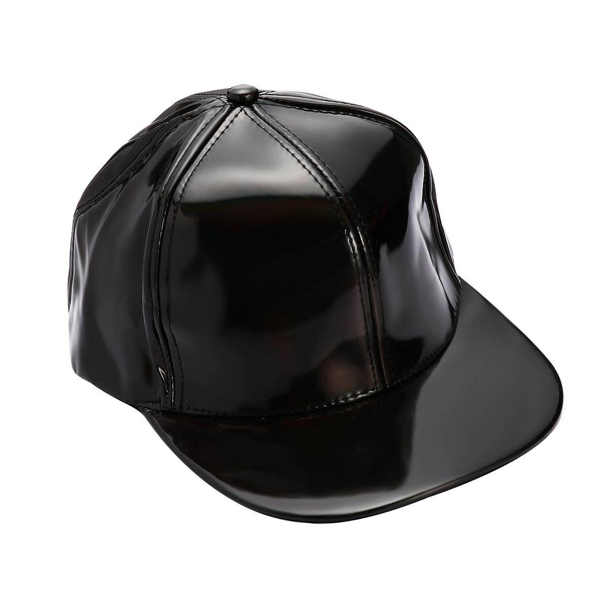 c4406716eb6e6 Unisex Silver Laser Baseball Cap Men Hip Hop Holographic Casquette Rainbow  Basketball Hat