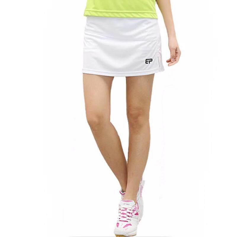 c244bdd2d7 Product details of Vestline Korean Women Tennis Shorts Skirt Anti Exposure  Tennis Skirt Sports GYM Fitness Running Yoga Jogging Shorts Skirts  Badminton ...