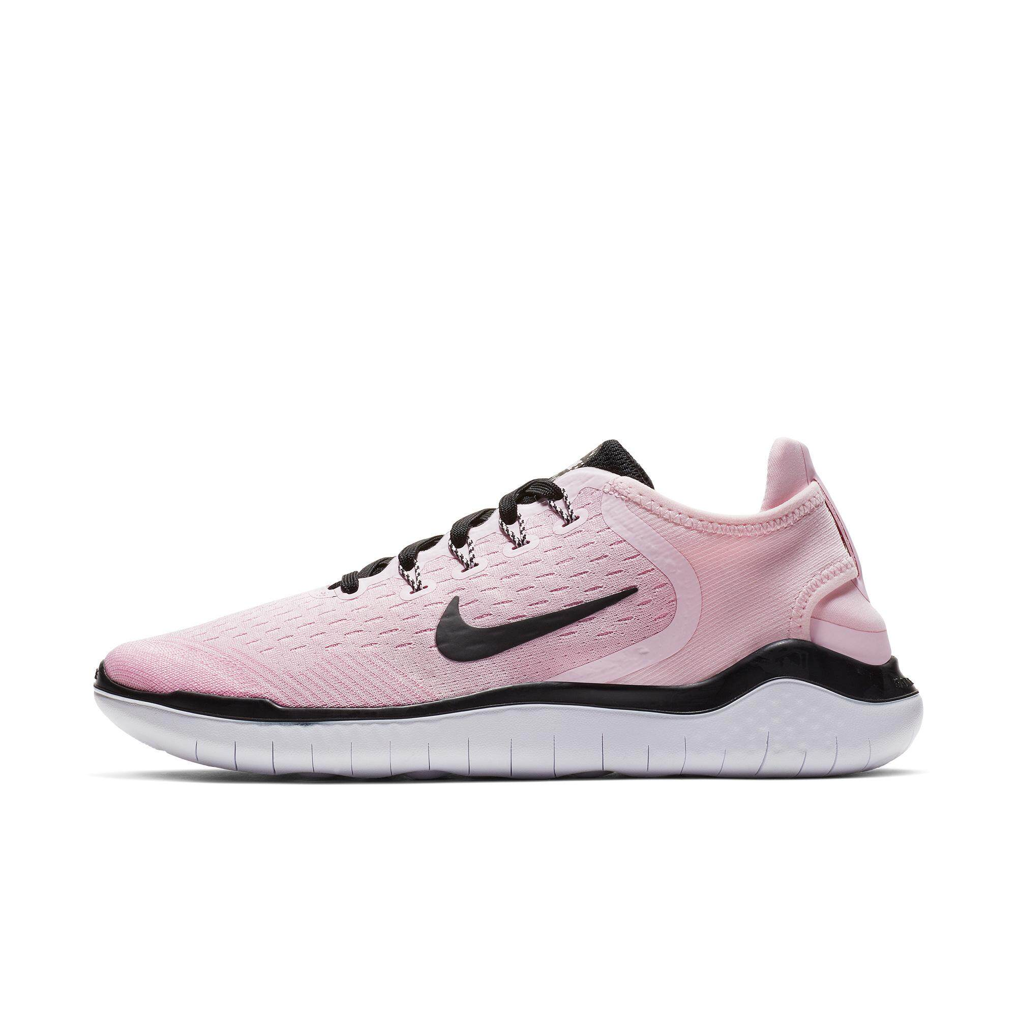 hot sale online cd688 a6f64 Nike FREE RN 2019 new women s shoes running shoes barefoot training sneakers  942837