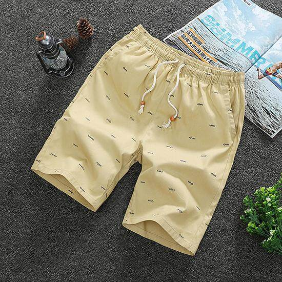 Sports & Entertainment Swim Shorts Men Knee Length Surfing Short Leisure Breathable Beach Shorts Swimming Trunks Swimsuit New Casual Plus Size Swimwear Choice Materials