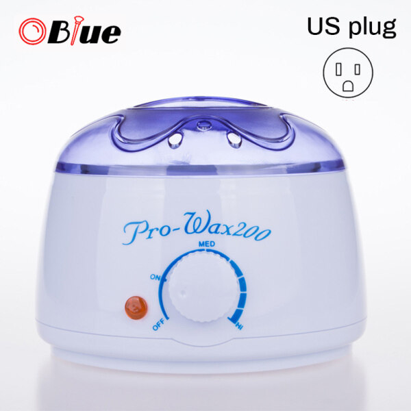 Buy OBlue Wax Warmer Heater 100g Hard Waxing Beans Depilatory Hair Removal Tool for Arm Leg Body US Singapore