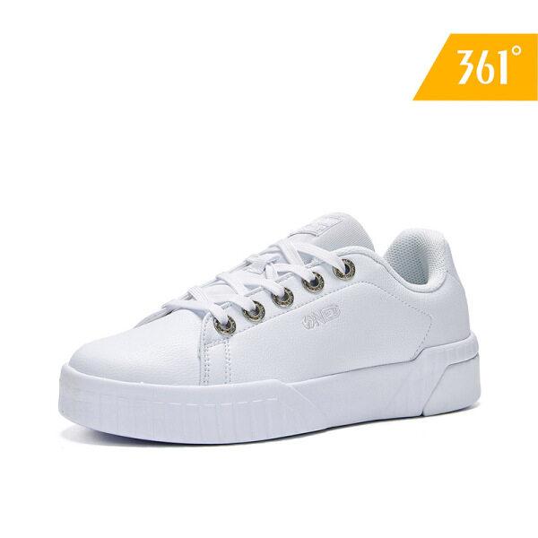 Giày Thể Thao Nữ Thường Ngày Dễ Phối Nhẹ Đơn Giản Mùa Xuân Thu 361 Độ, 581946622