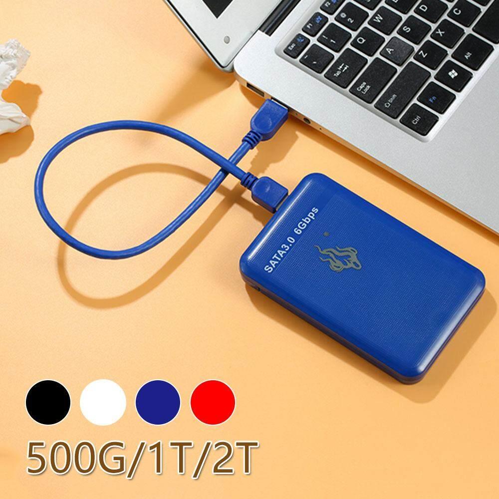 Giá HTH-YP004 Tốc Độ Cao USB3.0 Cứng Đĩa Cứng Di Động 500G/1 TB/2 TB 2.5 Inch USB 3.0 Ngoài SATA Lưu Trữ,