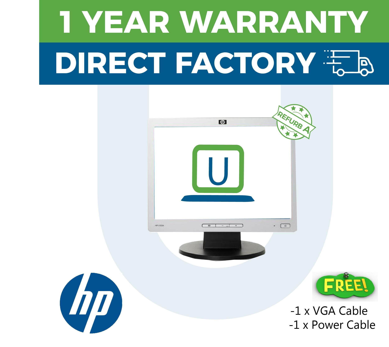 15 LCD Monitor-HP-L1506 Malaysia