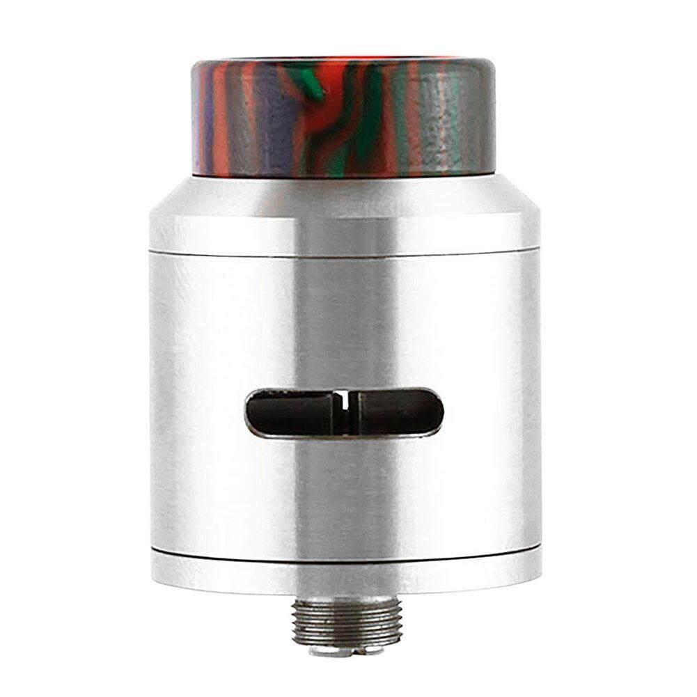 G Tã Dán Goon V1.5 RDA 24mm Xe Tăng Atomizer Đầu Đốt Vape W/810 Nhỏ Giọt Đầu cho E-