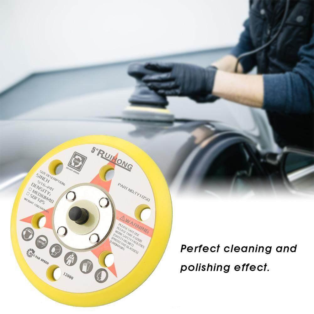 นิวเมติก Self - Adhesive แผ่นเครื่องขัดส้นเท้ากระดาษทรายสำหรับขัดเงาแผ่นขัดเงาแผ่น.