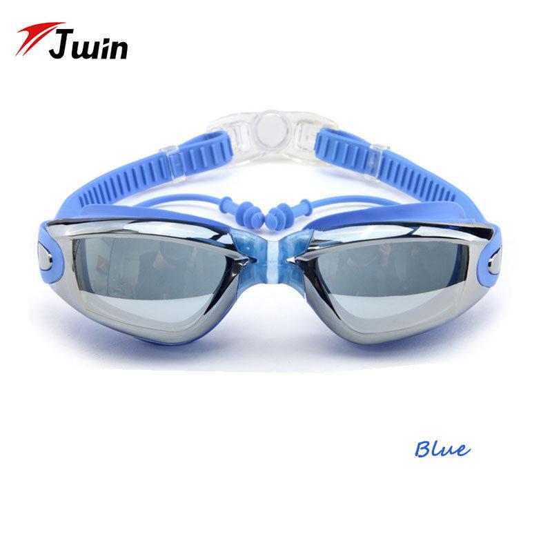 Lazada Khuyến Mãi Khi Mua Sơn Tĩnh Điện Chống Tia UV Chống Thấm Nước Chống Sương Mù Đồ Bơi Kính Mắt Bơi Lặn Nước Kính Gafas Điều Chỉnh Kính Bơi Nam Nữ