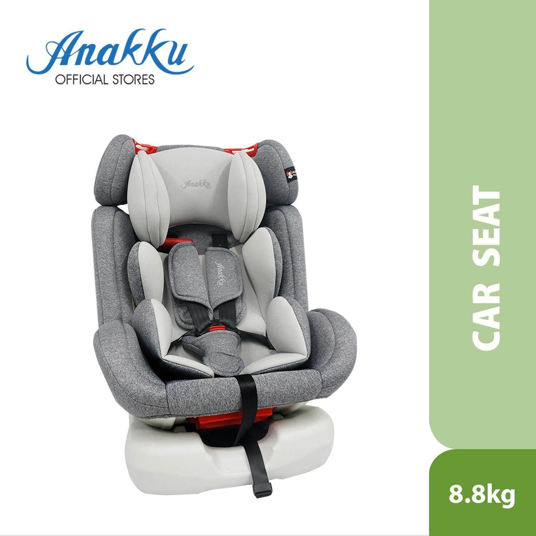 Anakku Guardian Iso Fix Car Seat