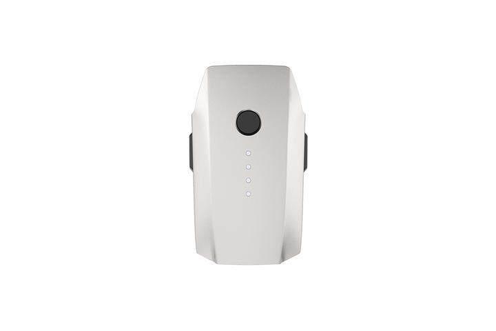 DJI Mavic Intelligent Flight Battery (Platinum) - Original DJI Ready Stock