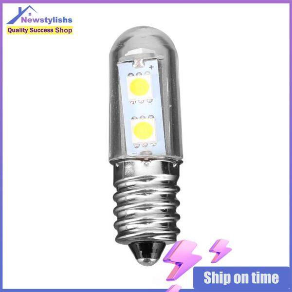 Bóng Đèn Mini 1.5W E14 LED 5050 SMD Tủ Lạnh Ngô, Đèn Thay Thế Tủ Lạnh