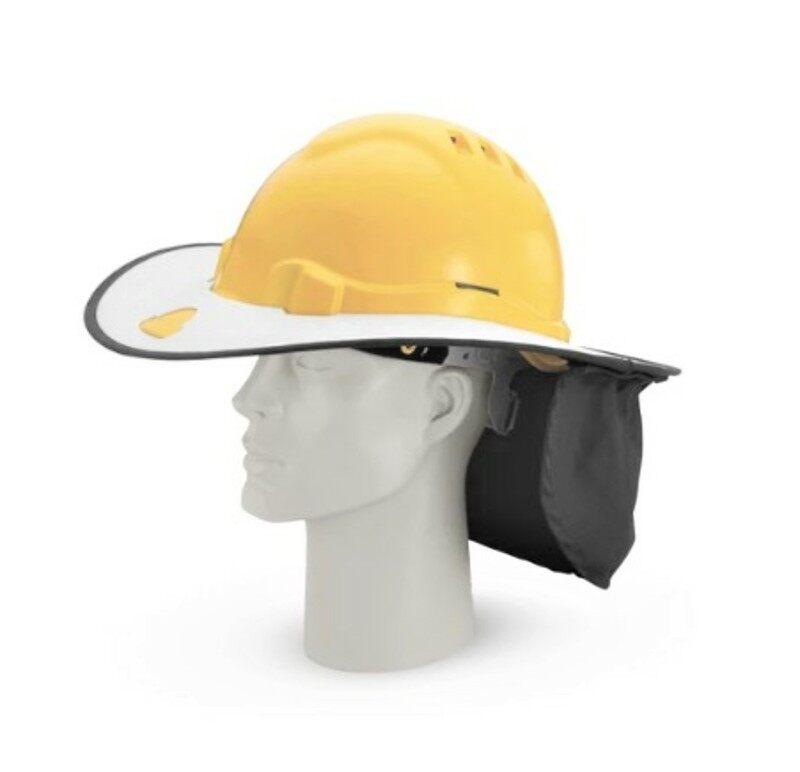 PROGUARD Safety Helmet Sunshade Brim